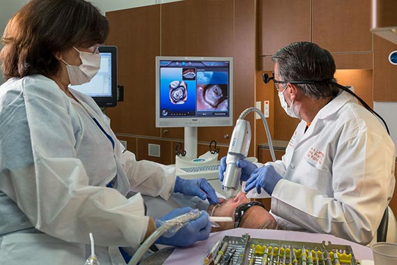 General and Specialty Care - Specialties - UT Dentists